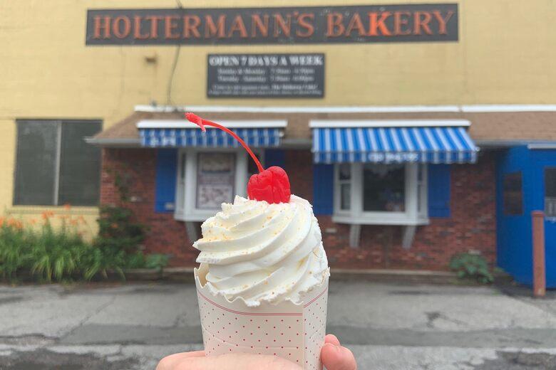 Holtermann's Bakery
