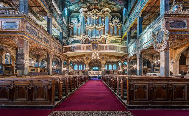 Świdnica Peace Church