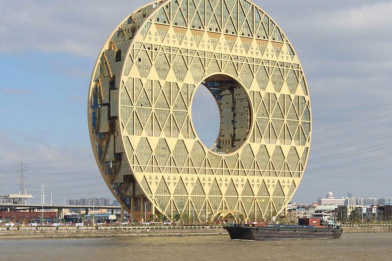 Guangzhou Circle