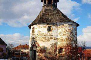 Round Church of Geoagiu.