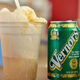 "The ""Vernors Float"" version."