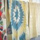 The quilt show at the Doodle Soup Days festival.