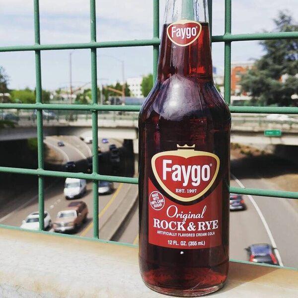 Rock N' Rye Pop