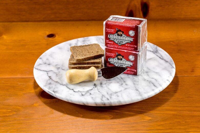 Liederkranz Cheese
