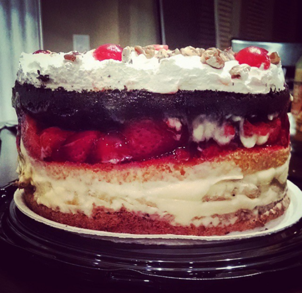 Atomic Cake Gastro Obscura
