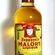 "The label once claimed that ""only one out of 49 men will drink Jeppson's Malört."""