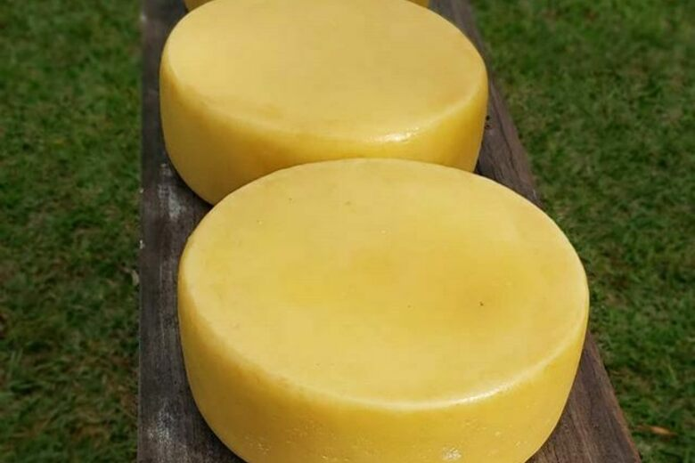 Canastra Cheese