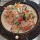 A big bowl of kokoda.
