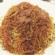 Lau Sum Kee's shrimp roe noodles.