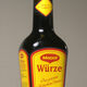 A German bottle of Maggie Würze.