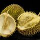 "Durian, also known as ""The King of Fruits."""