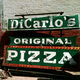The original DiCarlo's sign.
