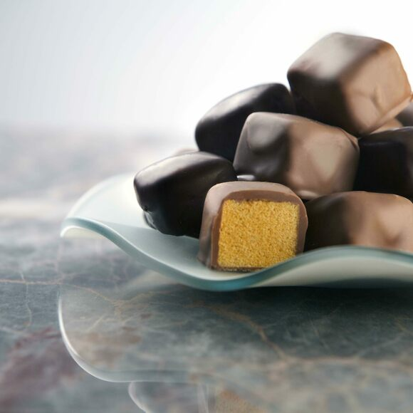 Sponge Candy