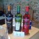 A selection of Catalan vermouth.