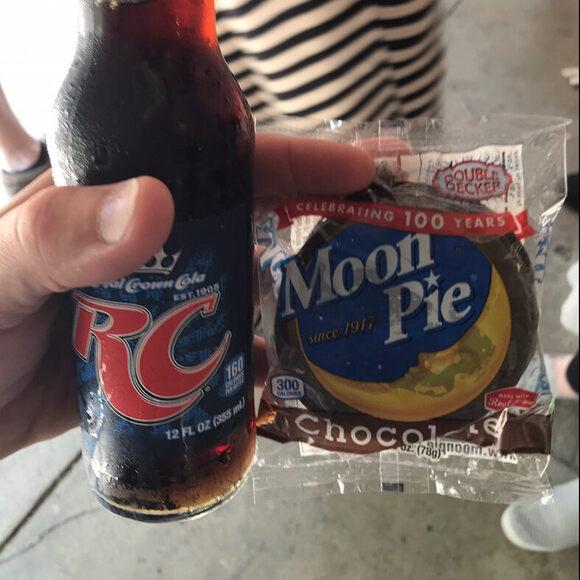 Moon Pie Festival 2020 RC MoonPie Festival   Gastro Obscura