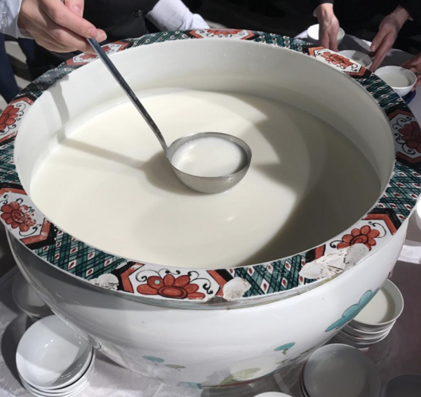 The Fermented Mare's Milk Enjoyed by Babies and Genghis Khan