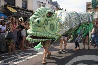 Whitstable Oyster Festival