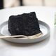 A Slice of Ovenly's modern rendition of the blackout cake.