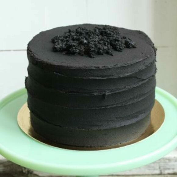 Ovenly bakes a modern rendition of blackout cake in Brooklyn and wider New York.