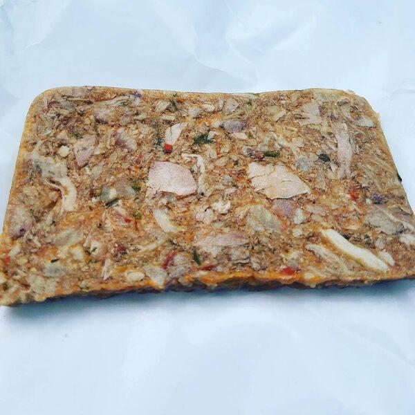 Louisiana Hog's Head Cheese - Gastro