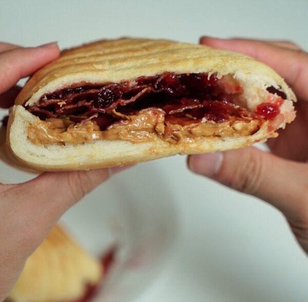 Denver Sandwich: Fool's Gold Loaf