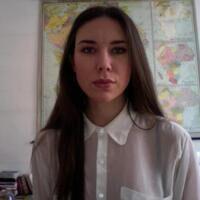 Profile image for mynameiskristen