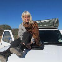 Profile image for Jo Livingstone