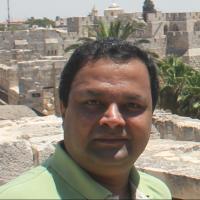 Profile image for gautamsatpathy