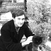 Profile image for Benjamin Breen