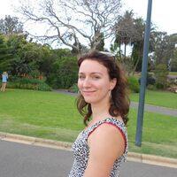 Profile image for Cecile