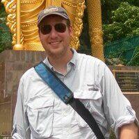 Profile image for JimCheney