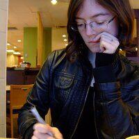 Profile image for Leah Dearborn