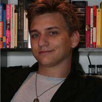 Profile image for danielrthorne