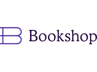 Book splash page Bookshop